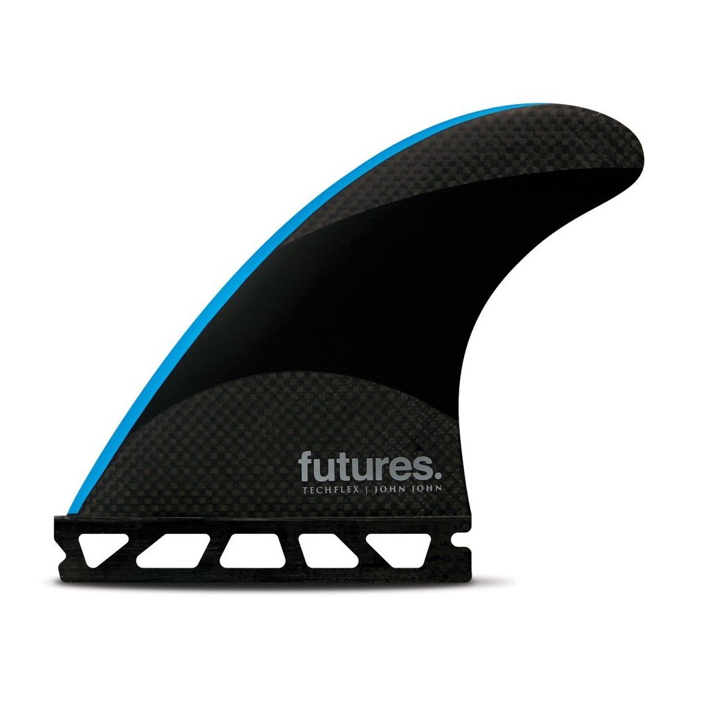 JJF Tech Flex Small - Black/Blue