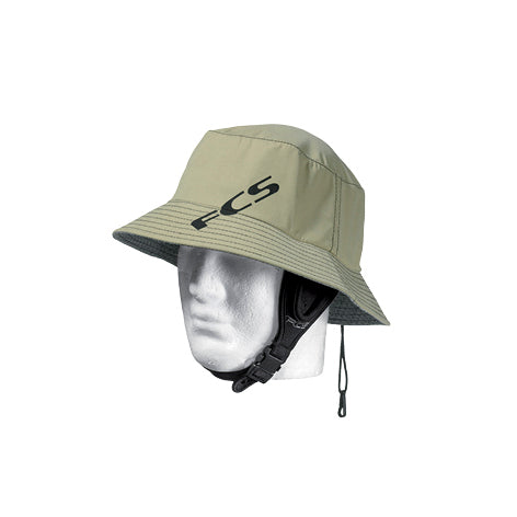 Wet Bucket Hat - Grey