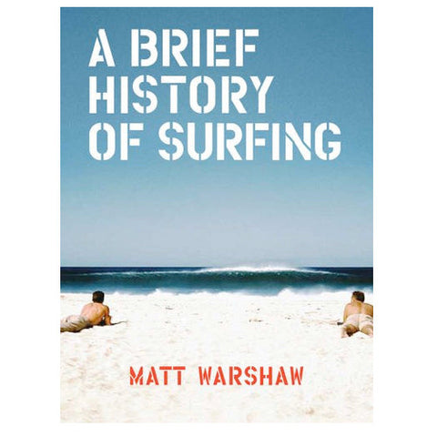 Gestalten - A Brief History of Surfing