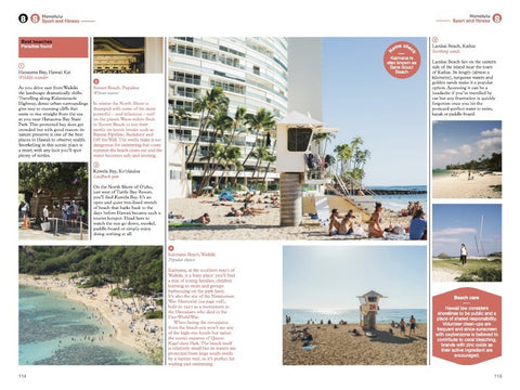 Gestalten - The Monocle Travel Guide Series - Honolulu