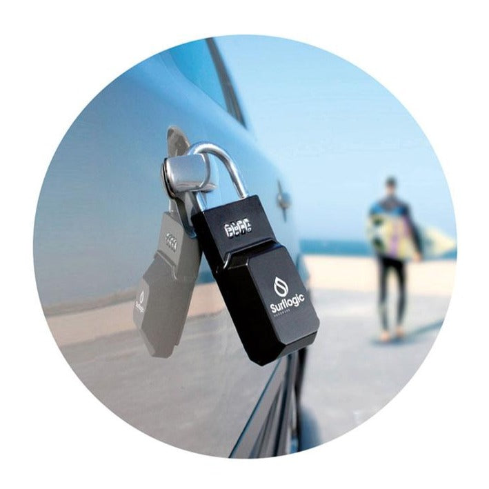 Surflogic - Key Lock Standard