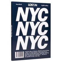 Gestalten - LOST iN - New York