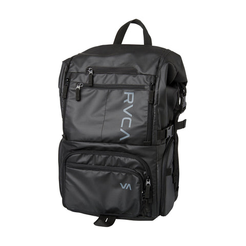 RVCA - Zak Noyle Camera Bag  - Black