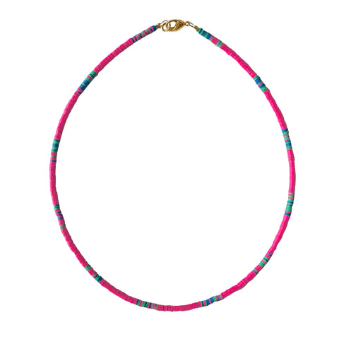 Les Petits Surfeurs - Welligama -Pink/Blue