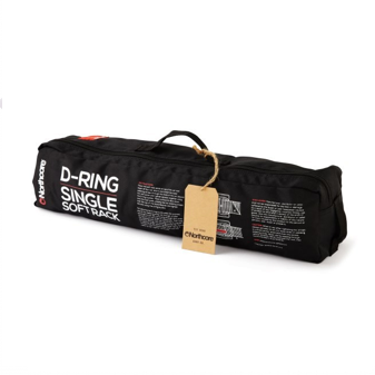 Northcore - D-Ring Single Soft Rack