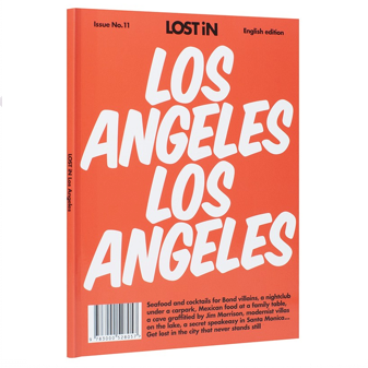 Gestalten - LOST iN - Los Angeles