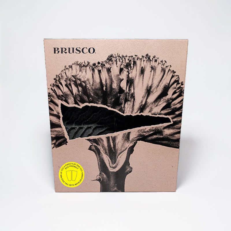Brusco - Tailpad N° 2 - Black