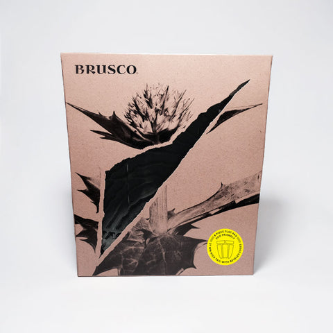 Brusco - Tailpad N° 5 - Black