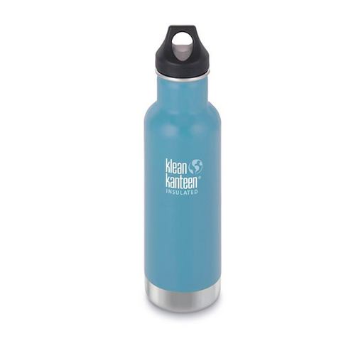 20oz Classic Vacuum Insulated (w. Loop Cap) - Quiet Storm