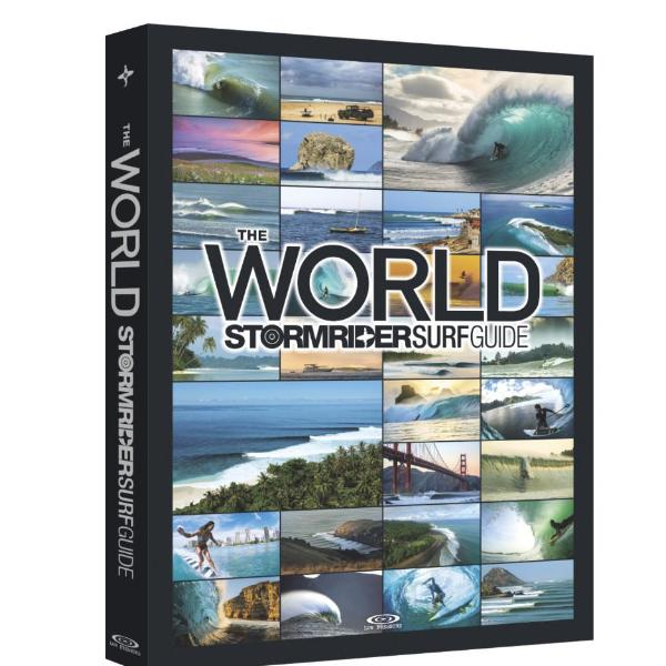 Low Pressure - The World Stormrider Surf Guide