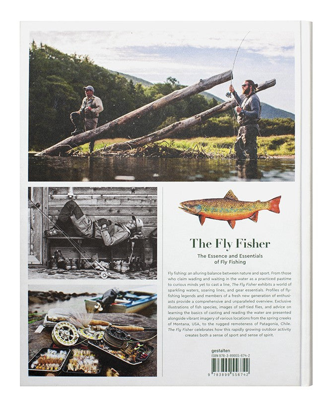 Gestalten - The Fly Fisher