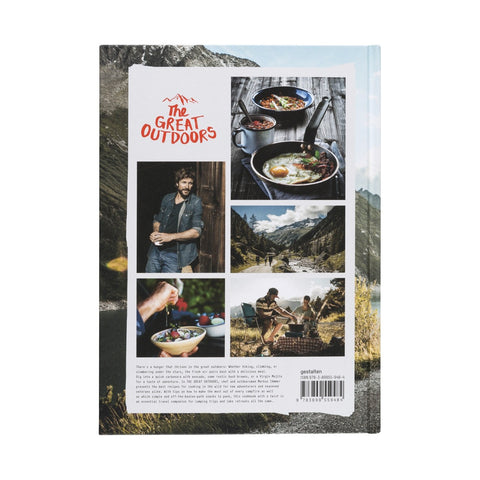 Gestalten - The Great Outdoors - 120 Recipes for Adventure Cooking