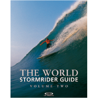 The World Stormrider Guide - Volume 2
