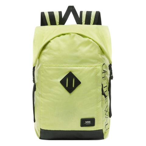 Vans - Fend Roll Top Pack - Sunny Lime