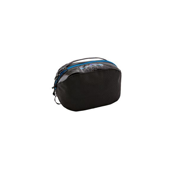 Patagonia - Black Hole Cube Small (2L) - Black w/Fitz Trout