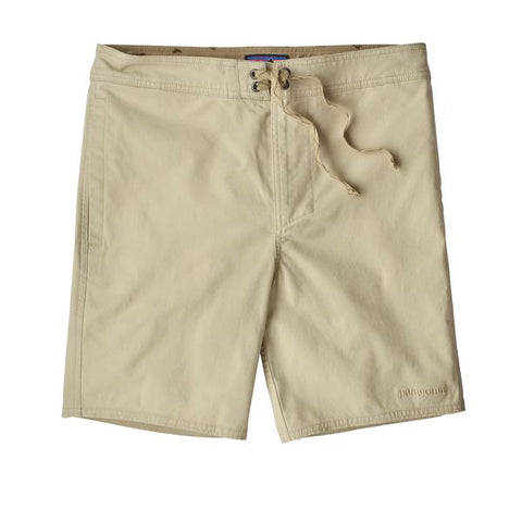 Patagonia - M's Stretch All Wear Hybrid Shorts - 18 in. - Pelican