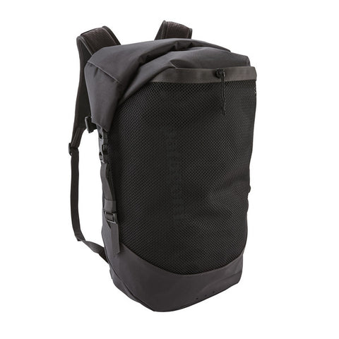 Patagonia - Planing Roll Top Pack 35L - Ink Black