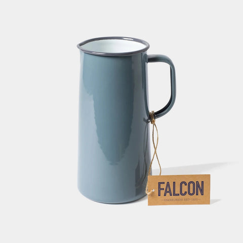 Falcon - 3 Pint Jug - Pigeon Grey