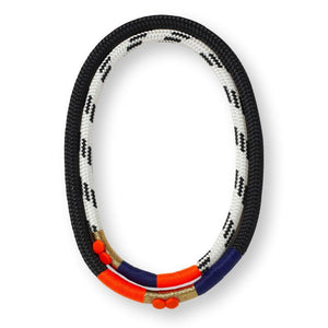 Arancione Necklace Necklace Pichulik