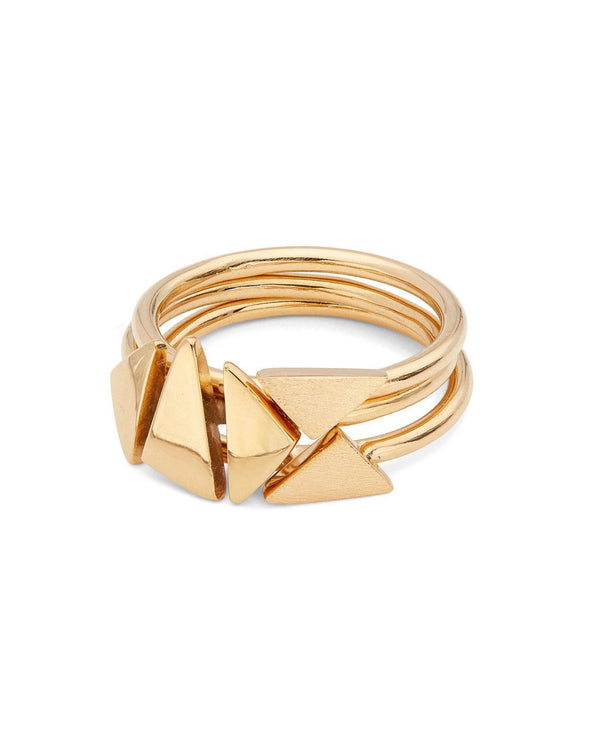 Asili Stacking Rings Ring Soko