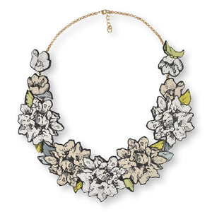 Blossom Bloom Necklace Necklace Rosita Bonita