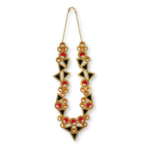 Bollybeats Necklace Necklace House of Setu
