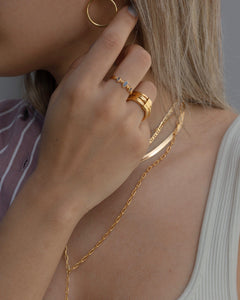 Comet Ring Ring Monsieur Blonde Jewels