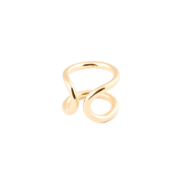 Double Arch Ring Ring Soko