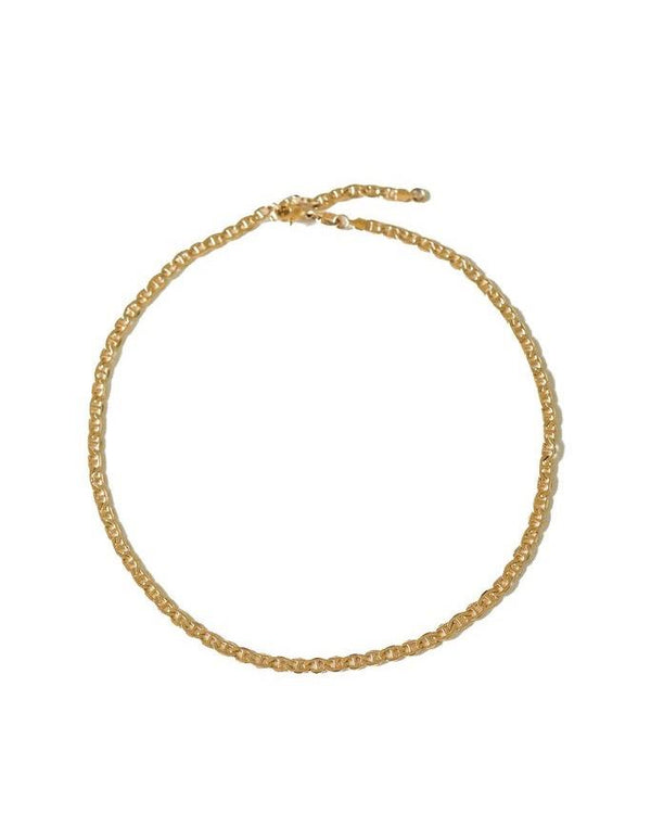 Felicity Chain Necklace Necklace S-kin Studio