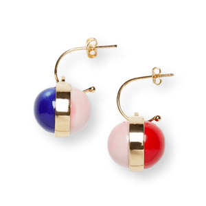 Little Balloon Earrings Earrings Andres Gallardo