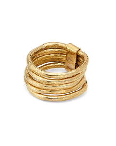 Nyundo Stacking Rings Ring Soko