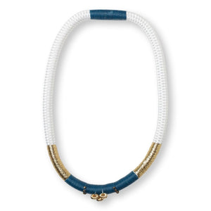 Thielle Meander Necklace Necklace Pichulik