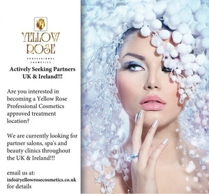 BECOME AN APPROVED YELLOW ROSE PARTNER!!!