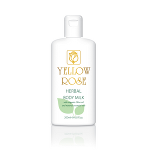 HERBAL BODY MILK - 200ml