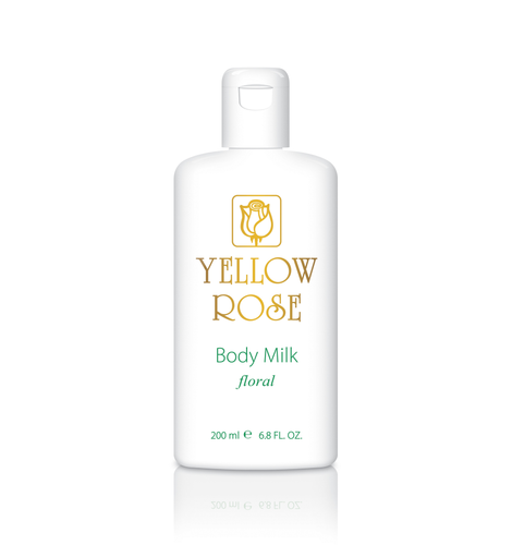 BODY MILK Floral - 200ml