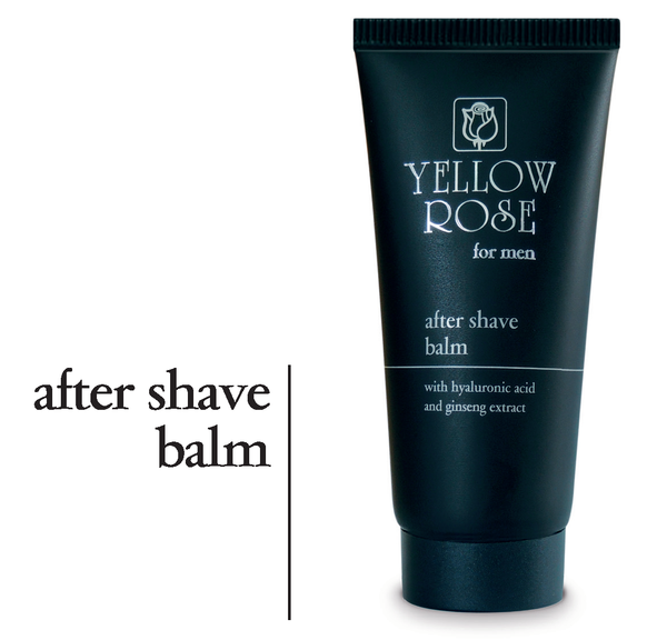 AFTER SHAVE BALM FOR MEN - 150ml