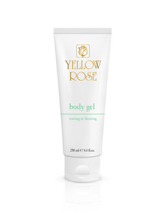 BODY GEL TONING & FIRMING - 250ml