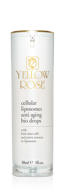 CELLULAR LIPOSOMES ANTI-AGING BIO-DROP - 30ml