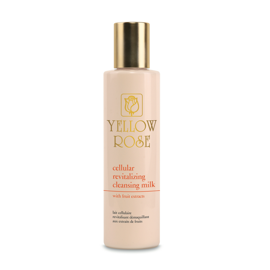 CELLULAR REVITALIZING CLEANSING MILK with Fruit Stem Cells and Extracts 200ml