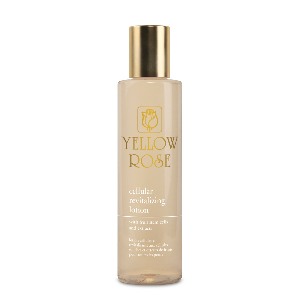 CELLULAR REVITALIZING LOTION with Fruit Stem Cells and Extracts 200ml