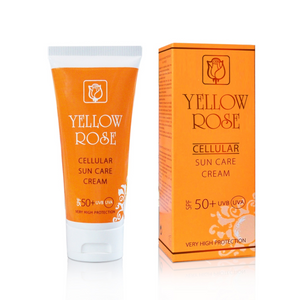 CELLULAR SUN CARE CREAM (UVA/UVB) SPF 50+ - 50ml