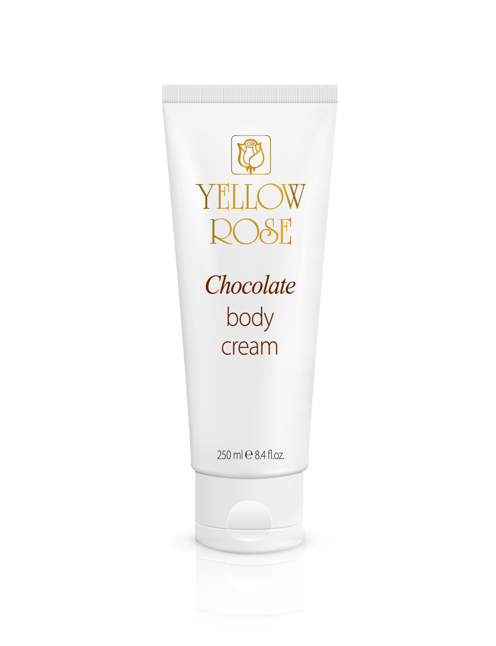CHOCOLATE BODY CREAM - 250ml