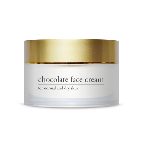 CHOCOLATE FACE CREAM - 50ml