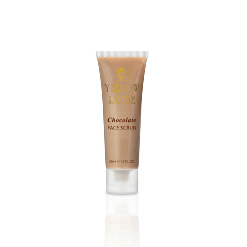 CHOCOLATE FACE SCRUB - 50ml