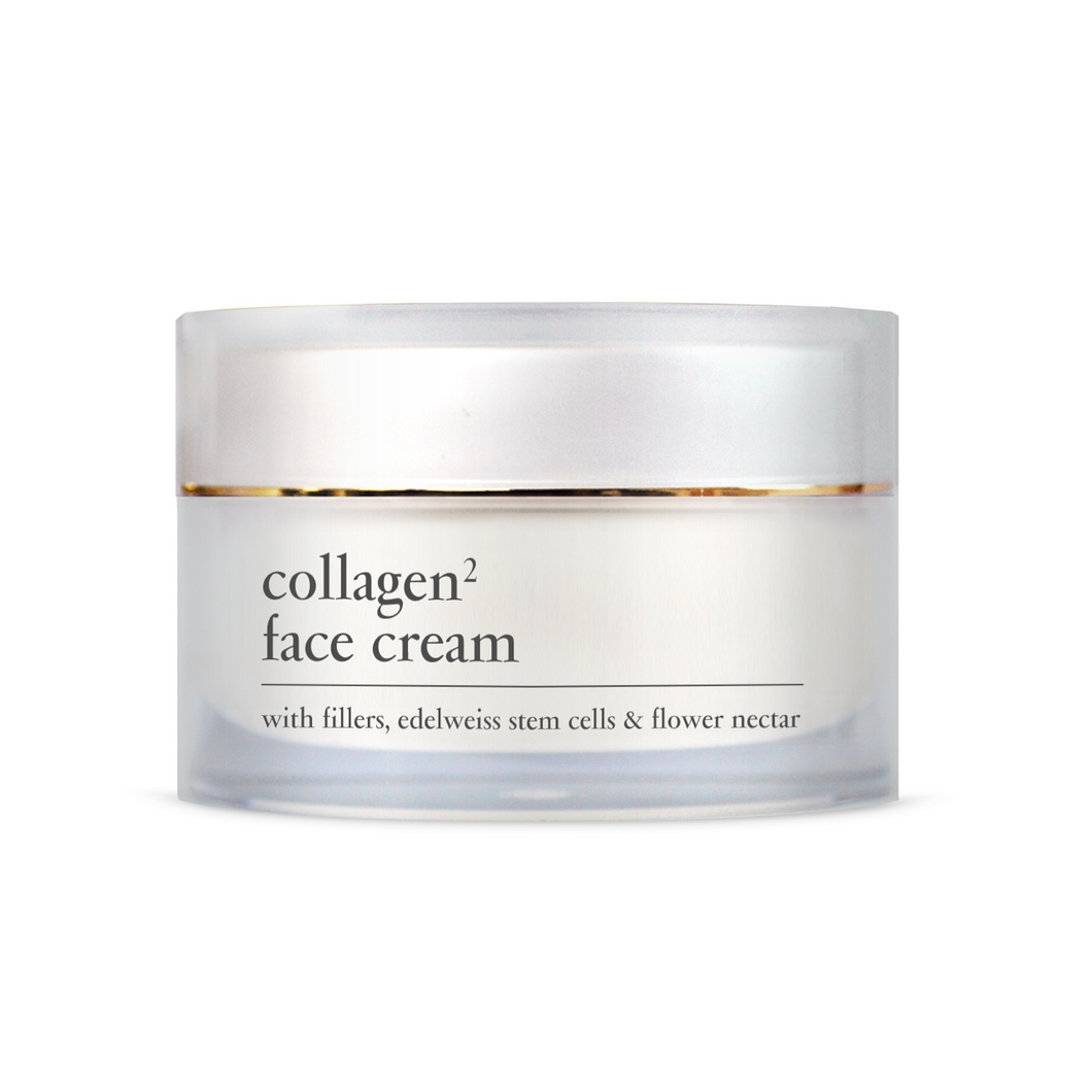 COLLAGEN^2 FACE CREAM - 50ml