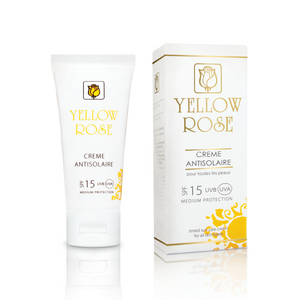 CREME ANTISOLAIRE - 50ml