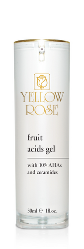 FRUIT ACIDS GEL - 30ml