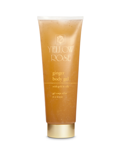 GOLDEN LINE - GINGER BODY GEL - 250ml