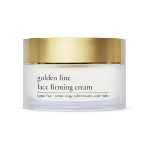 GOLDEN LINE FACE FIRMING CREAM - 50ml