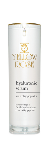 HYALURONIC SERUM with Oligopeptides - 30ml